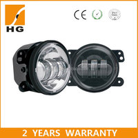 LED fog lamp daytime running light for Jeep