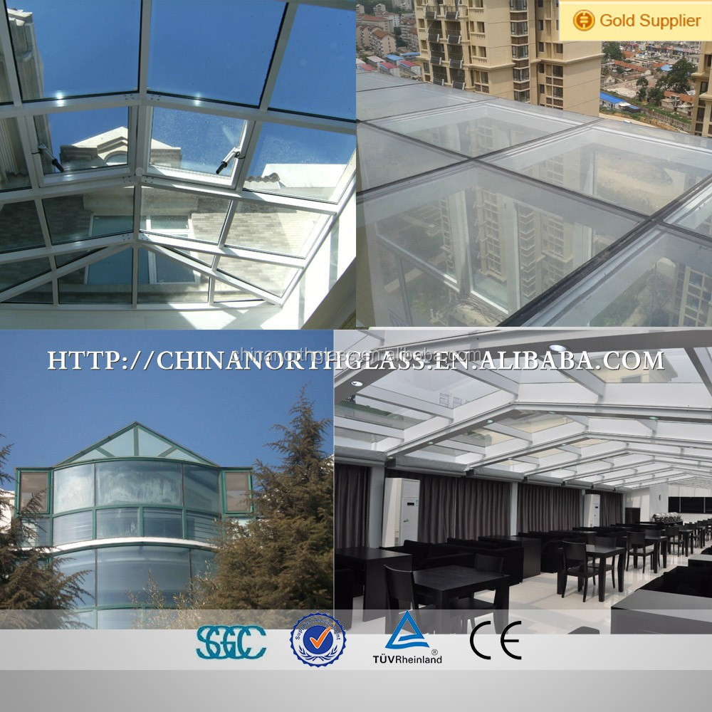 ColoredDouble Glazingfor window glass,curtain wall ,other building glass