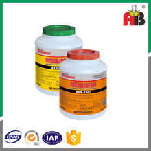 Metal Structural Epoxy adhesive bonding of steel