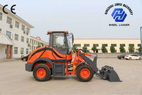 1.2 ton front end loader for sale