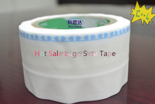 Hot SALE Logo PP closure tape Adhesive tape Side tape for baby and adult diaper
