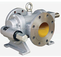 DRN Series Horizontal in line Gear Pump