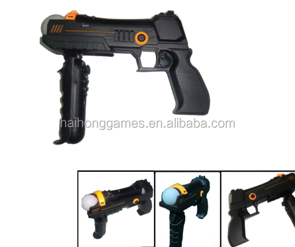 Wholesale high quality for PS3 Move Sniper gun/sticks