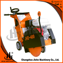"2017 Advanced 16"" manual asphalt road cutter with petrol engine(JHD-400)"