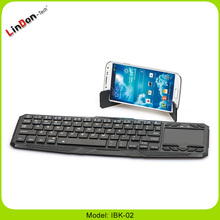 Wholesale Mini Bluetooth Keyboard for iPad Air 2 for Samsung Tablets for Microsoft
