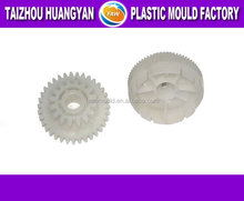 plastic wheel gear mould for toy