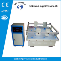 Package Transport vibration testing machine vibration testing test vibrator