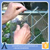Material Chain link roll and galvanize dog cage