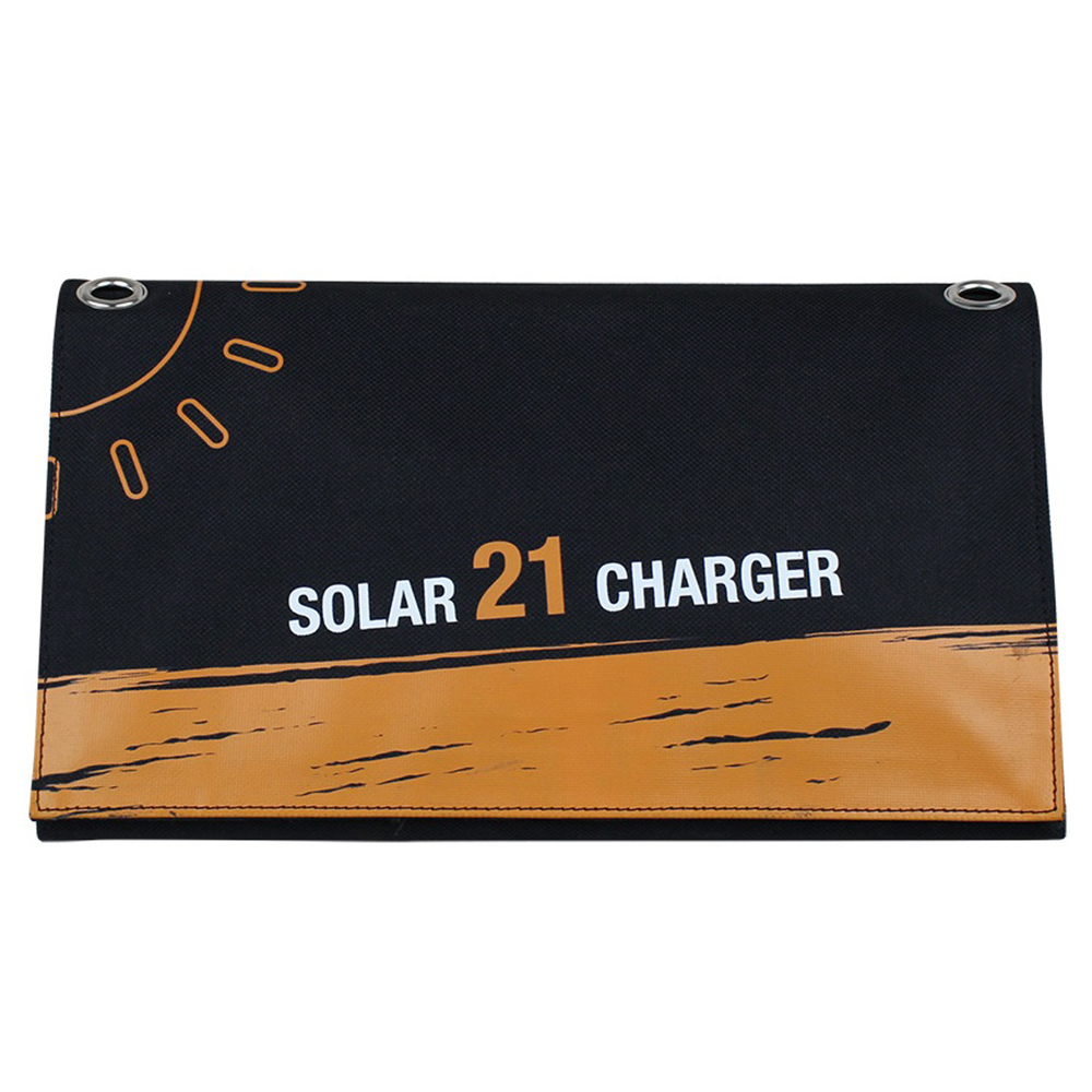 21W outdoor foldable solar panel alibaba low price mini solar panel on sale