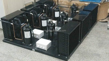 Panasonic Hermetic Compressor Condensing Unit