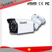 2016 wholesale price high vision 1.0 megapixel CCTV waterproof bullet ahd camera infrared