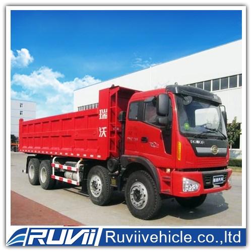 Hot milf dumper truck driver 8