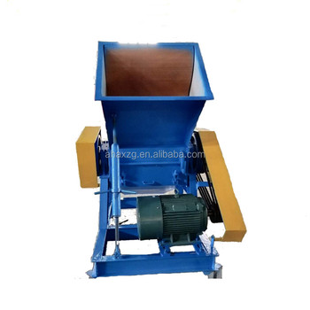 Lower Price PVC PET Recycle Waste Plastic Crusher Machine
