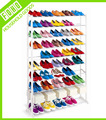 closet organizer shoe rack can hold 50 Pair Shoes (FH-SR00111)