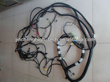 pc200-6 pc210-6 pc230-6 custom electric wire harness manufacturers