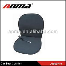 Color boxes can be customized car seat cushions for short people