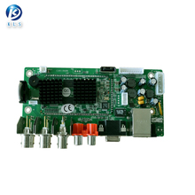 professionl PCBA Manufacturer pcb assembly dvr pcb board