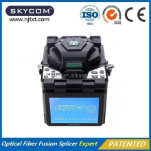 free shipping fiber optic cable jointer +connectors+fiber stripper
