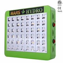 Free shipping no tax Mars Hydro led grow light full spectrum plant grow light