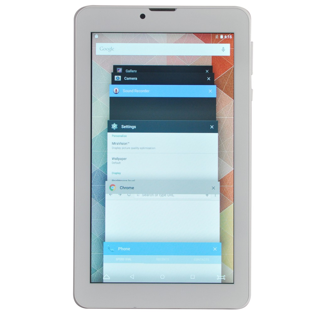 7 inch cheap Hot Selling android 7.0 tablet pc free sample tablet pc
