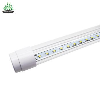90cm 14w Vegetable Flower Fruit Greenhouse Growing Lights 2835 SMD Leds IP65 Waterproof Led Grow Light Bar