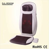Personal Massager Machine Full Body Massager with Infrared Heat