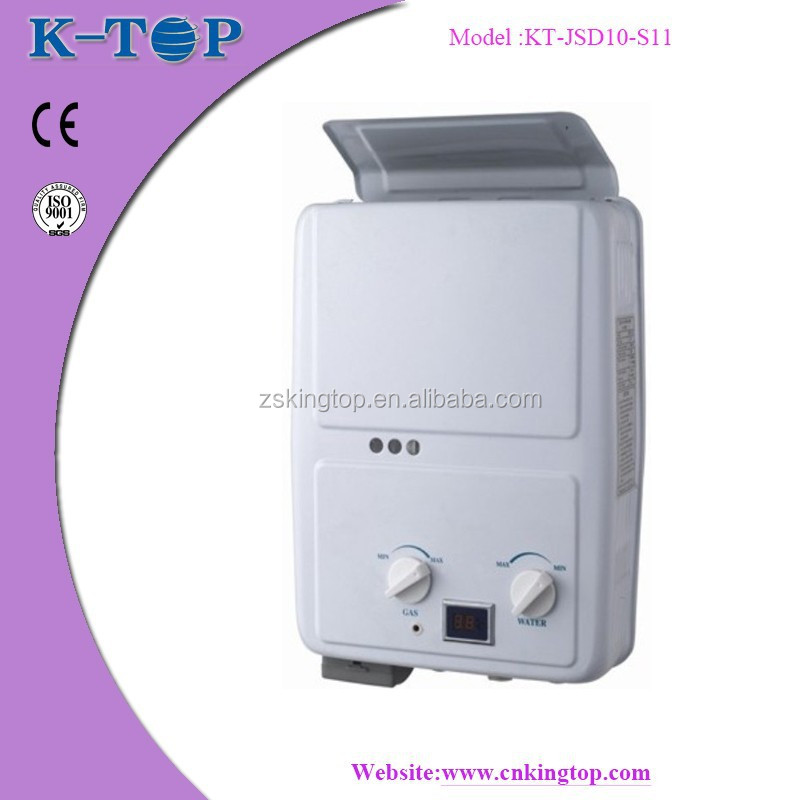 Portable Electric Water Heater/ Gas Water/ Induction ...