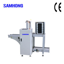 PCB unloader machine for LED production use