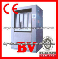 Isolated washing-dehydration machine/Hospital Laundry Equipment /Barrier washer extractor
