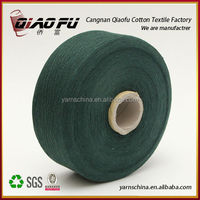 snow white regenerate cone cotton yarn importers in Europe