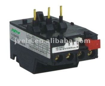 LR1-D25 lrd thermal overload relay