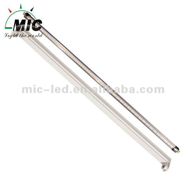 Energy efficient led light tube 8 24w 4tube china