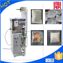 Pouch tea/powder/granule/cashew nut racking packing machine for sale