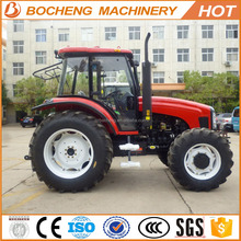 110hp YTO engine 1104 China supplier 2016 hot sale used mini tractor