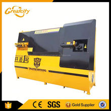 Famous Brand Discount price Rebar Bending And Cutting Machinery 2d / Auto Bender Machine For Die Cutting