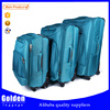 2015 hot selling product 20 24 28 luggage set big capacity expandable luggage bag set for wholesale