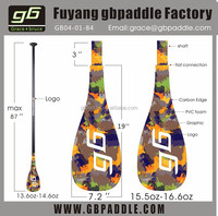 best selling fiberglass stand up paddle products