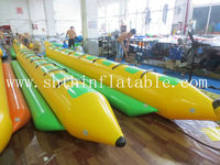 Top quality inflatable banana boats for sale
