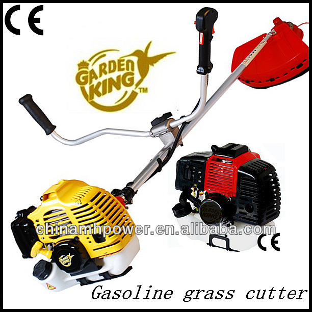 Garden king high quality nylon rope brush cutters