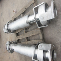 Bellow - stainless steel bellow expansion joint/ bellow compensator/ expansion joint bellow