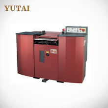 DS-818-420 Yutai Shoe Making Splitting Machine for leather shoes bags