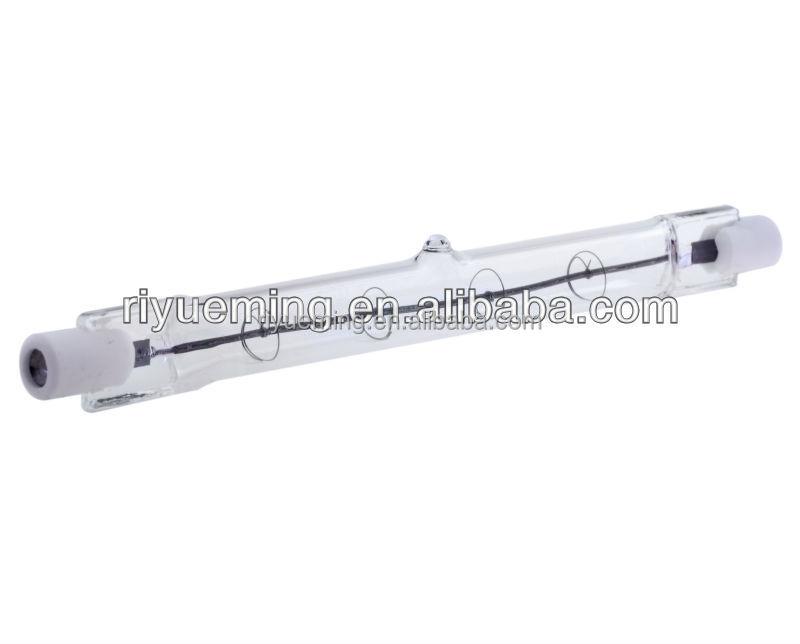 r7s halogeen lamp j118 300w led vervanging halogeenlampen product id 60160020986. Black Bedroom Furniture Sets. Home Design Ideas