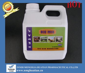 veterinary multi-vitamin oral solution for animal use