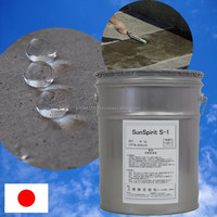 High quality and easy to use concrete water proof material/SunSpirit S1