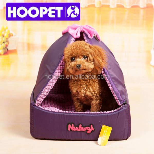 Pet products new product indoor dog house bed