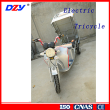 Sale Pedal Electric Tricycle Motorbike