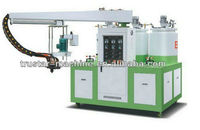 pu shoe sole injection molding machine, shoe making machine