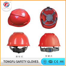 European Style ABS Work Safety Helmet with CE Approved