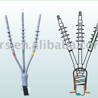 Cold Shrink High Voltage Cable Joints