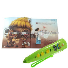 Shenzhen talking pen Manufacturer, Low price kids digital pen